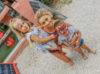 vacances vacaf enfants