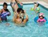 camping avec sport aquatique dans le Var